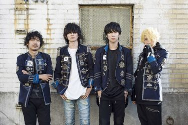 BUMP OF CHICKEN 『fire fly』